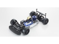 1/8 GT Rally