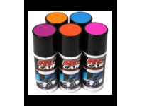 Pintura carrocerías en aerosol