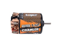 Motores y Variadores ESC Crawler