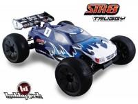STR8 Truggy Repuestos Hobbytech