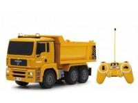 Grúas, camiones y maquinaria construcción Rc