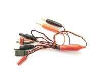 Cableado y conectores