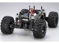 Crawler motores y varidores ESC