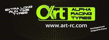 ART Alpha racing Tyres